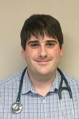 Dr Matthew Pilkington